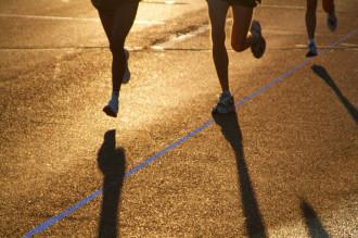 La ligne Bleue - Marathon