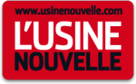 logo - L'usine nouvelle